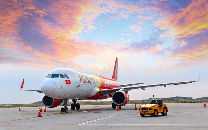 Chỉ trong tháng 11, gần 3.000 chuyến bay bị chậm