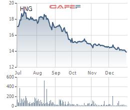 HAGL Agrico tiếp tục trả nợ trước hạn 240 tỷ đồng cho ngân hàng - Ảnh 1.