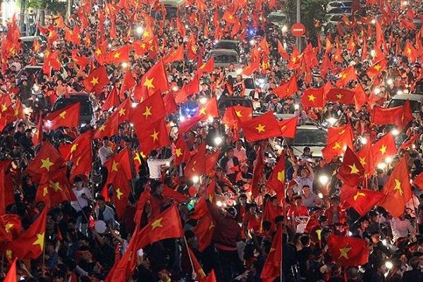 Khát vọng Việt Nam 2020 - Ảnh 2.
