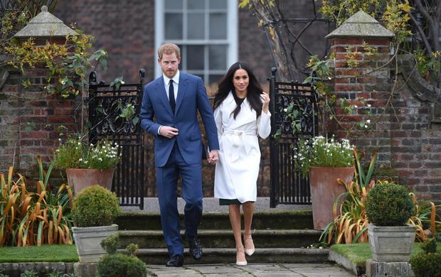 Vợ chồng Hoàng tử Harry và Meghan Markle sở hữu tổng tài sản lên tới trên 1 nghìn tỷ đồng, số tiền đó ở đâu mà ra? - Ảnh 3.