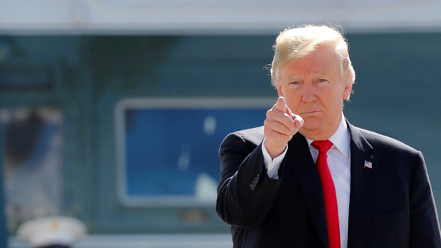 Chính sách bảo thủ Hoa Kỳ là số 1 khiến ông Trump làm mất lòng thế giới nhưng lại được người Mỹ tín nhiệm cao - Ảnh 2.