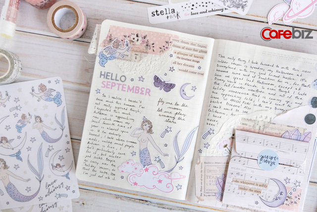 Kế hoạch năm mới: Dậy sớm, đọc sách, lên kế hoạch, vận động, biết ơn, ở một mình, viết nhật kí, sống một cuộc sống kỉ luật - Ảnh 7.