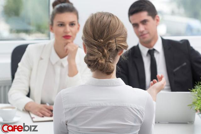 Nhà tuyển dụng hỏi từ tiếng Anh nào được nhiều người thích nghe nhất: Người được nhận - người bị đuổi sau nhau có vài phút, suy cho cùng hơn nhau ở thái độ - Ảnh 2.