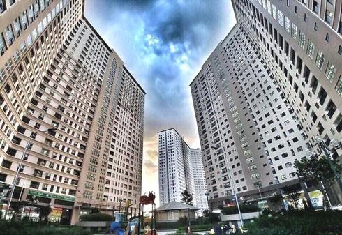 Khan hiếm phân khúc căn hộ giá bình dân dưới 27 triệu đồng/m2 - Ảnh 1.