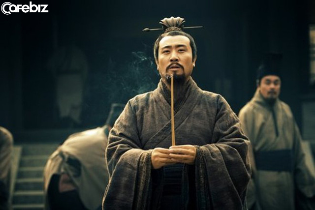 Trận chiến thảm hại nhất trong cuộc đời Lưu Bị có thực sự là Trận Di Lăng? Thái độ của Gia Cát Lượng thực ra không hề đơn giản - Ảnh 1.