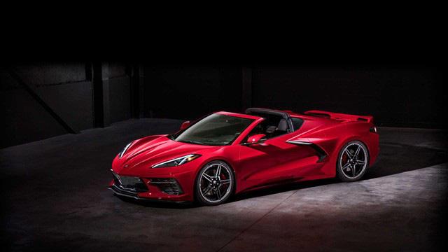 Đây là những mẫu xe xuất sắc nhất khu vực Bắc Mỹ trong năm 2019, cái tên thứ 2 đang bán tại Việt Nam hơn 3 tỷ đồng - Ảnh 1.