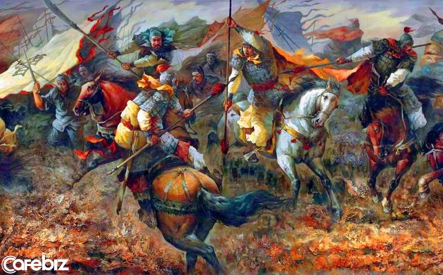 Trận chiến thảm hại nhất trong cuộc đời Lưu Bị có thực sự là Trận Di Lăng? Thái độ của Gia Cát Lượng thực ra không hề đơn giản - Ảnh 3.