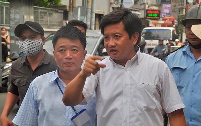 Ông Đoàn Ngọc Hải sẽ nhận trợ cấp thôi việc hơn 100 triệu đồng - Ảnh 6.