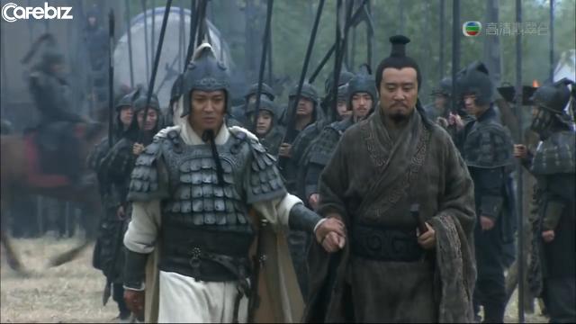Đệ nhất dũng tướng thời kì Tam Quốc, 25 lần chinh chiến giết được 21 tướng của địch, cả đời chinh chiến chưa từng bị thương  - Ảnh 3.