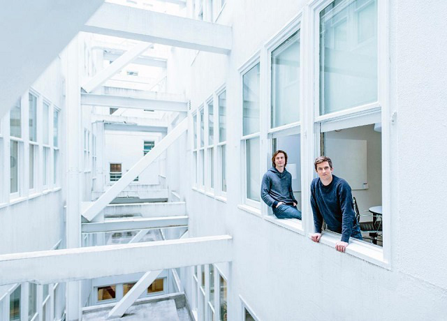 4 chàng trai lọt Top Forbes 30 under 30 đứng sau thương vụ Visa mua Plaid giá 5,3 tỷ USD - Ảnh 1.