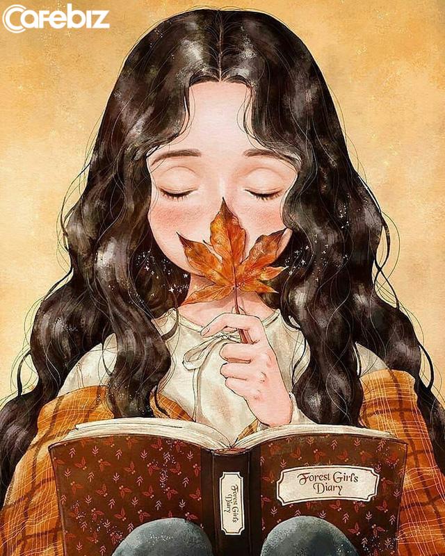 Tại sao bận rộn đến mấy tôi cũng phải đọc sách? Không đọc sách, xin bạn đừng than trách khi cuộc sống ngày một buồn khổ - Ảnh 1.