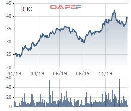 Dohaco (DHC) báo lãi quý 4 hơn trăm tỷ, cao nhất kể từ khi lên sàn giao dịch - Ảnh 2.