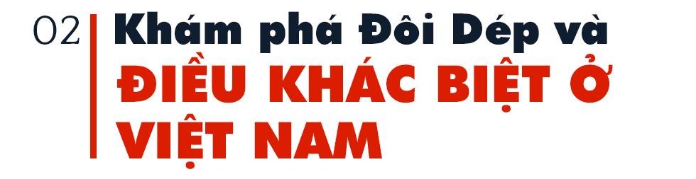 """CEO Đôi Dép Ilya Koltygin: Tôi ấn tượng nhất về Tết của người Việt là Tục đoàn viên, là """"không thể thiếu nhau"""" - Ảnh 4."""