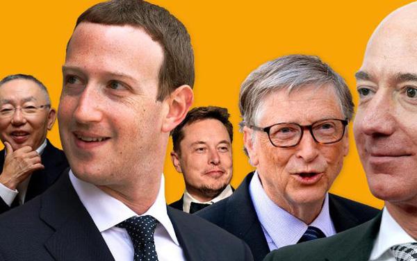 Cách để có một cuộc đời hoàn hảo: Sống trọn vẹn mỗi ngày như Jeff Bezos, làm từ thiện như Bill Gates, kiểm soát thời gian như Warren Buffett - Ảnh 1.