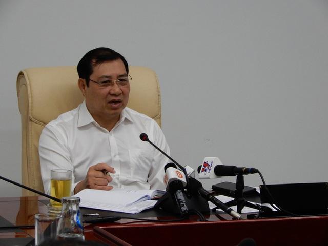 Có 218 người đến từ Vũ Hán mới nhập cảnh và đang lưu trú ở Đà Nẵng - Ảnh 1.