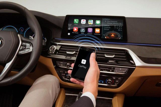 Đánh giá hàng loạt công nghệ mới trên ô tô đời 2020: Biết ngay để xem có đáng chi thêm tiền mua option hay không  - Ảnh 1.
