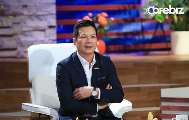 Năm chuột cùng nhìn lại những phát ngôn đầy ấn tượng của vị shark tuổi Mậu Tý Phạm Thanh Hưng - Ảnh 1.