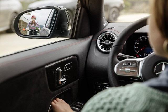 Đánh giá hàng loạt công nghệ mới trên ô tô đời 2020: Biết ngay để xem có đáng chi thêm tiền mua option hay không  - Ảnh 10.
