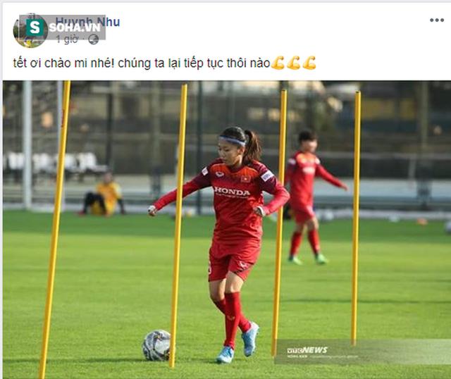 Nữ Beckham Việt Nam: Nói thẳng ra thì bóng đá nữ làm gì có thưởng Tết! - Ảnh 2.