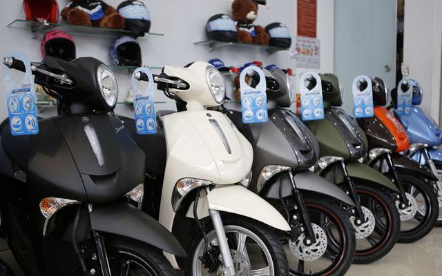 Những yếu tố tác động mạnh đến thị trường ô tô, xe máy trong năm 2020 - Ảnh 1.