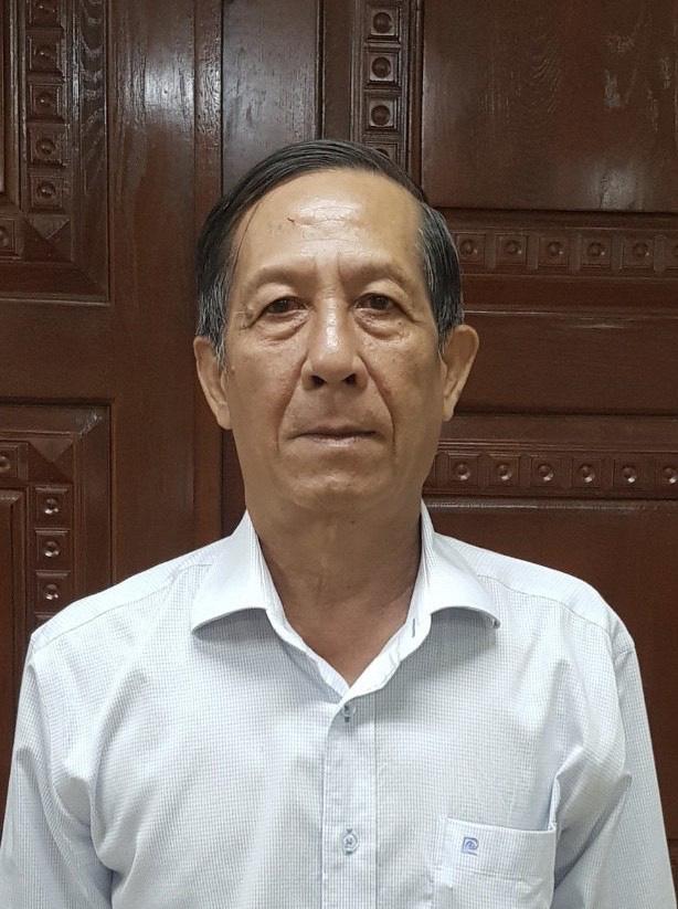 Bắt giam nguyên Phó chánh Văn phòng UBND TP.HCM - Ảnh 1.