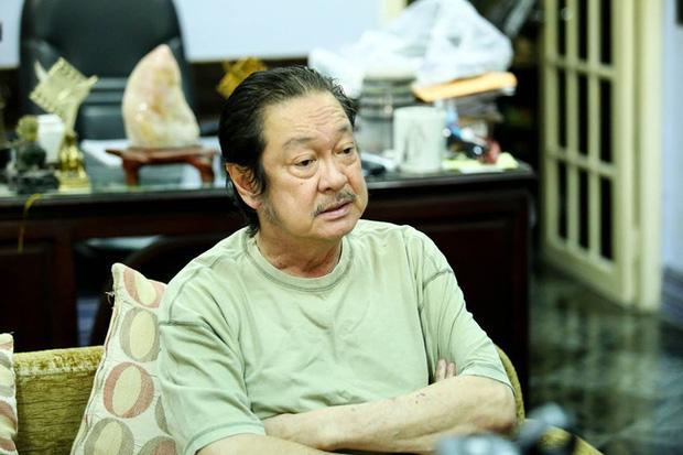 SỐC: Diễn viên Ván bài lật ngửa Nguyễn Chánh Tín qua đời tại nhà riêng, hưởng thọ 68 tuổi - Ảnh 1.
