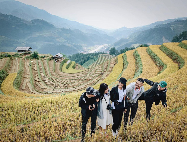 HOT: Ruộng bậc thang Mù Cang Chải vừa được công nhận Di tích Quốc gia đặc biệt, dự sẽ ngày càng hot trên bản đồ du lịch Việt - Ảnh 11.