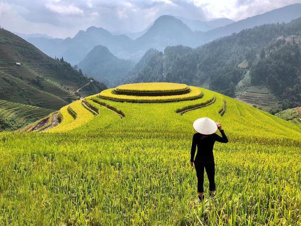 HOT: Ruộng bậc thang Mù Cang Chải vừa được công nhận Di tích Quốc gia đặc biệt, dự sẽ ngày càng hot trên bản đồ du lịch Việt - Ảnh 20.