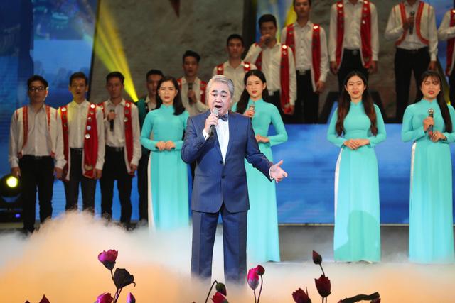 Vang mãi giai điệu Tổ Quốc 2020: Dâng Đảng những cung đàn mùa xuân - Ảnh 4.