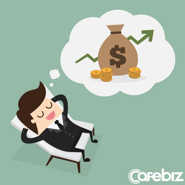 Lời khuyên làm giàu của kẻ không xu dính túi trở thành doanh nhân sở hữu 300 triệu USD: Ở bên những người có tiền và luôn tìm cách để... nhẵn túi! - Ảnh 2.
