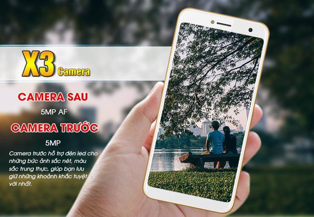Soi 10 điện thoại rẻ nhất Việt Nam năm 2020, trong đó đến 2 mẫu smartphone của tỷ phú Phạm Nhật Vượng - Ảnh 5.