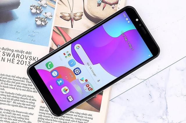 Soi 10 điện thoại rẻ nhất Việt Nam năm 2020, trong đó đến 2 mẫu smartphone của tỷ phú Phạm Nhật Vượng - Ảnh 8.