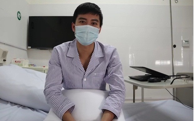 Chia sẻ của một trong số 30 người Việt được đón về từ tâm dịch Vũ Hán: Nhìn thấy bầu trời quê hương là muốn khóc òa, đêm qua đã ngủ ngon sau 20 ngày toàn gặp ác mộng - Ảnh 1.