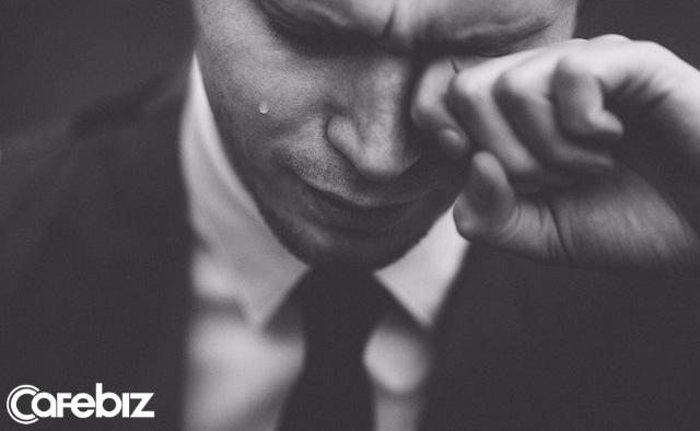 4 biểu hiện của người đàn ông bất bại: Thoạt nhìn tưởng nhu nhược, yếu đuối nhưng thực ra lại kiên cường, mạnh mẽ - Ảnh 1.
