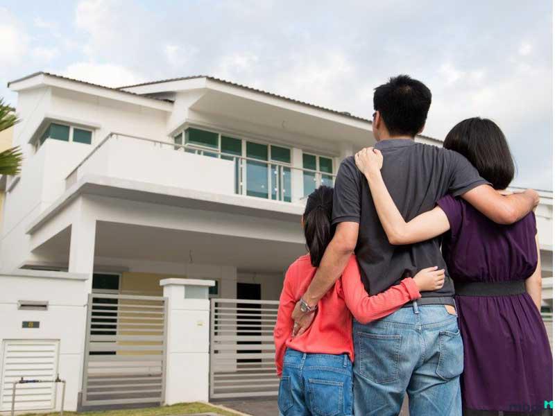 4 lý do lý giải vì sao giá bất động sản ngày càng cao - Ảnh 1.
