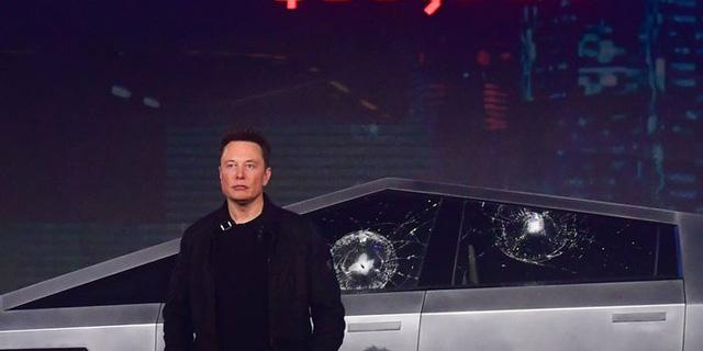 'Trò hề' Cybertruck vỡ kính hay chiến lược marketing 'ăn tiền' của Elon Musk: 3 nguyên tắc người làm kinh doanh cần nhớ để thành công dù ý tưởng có điên rồ đến đâu - Ảnh 1.