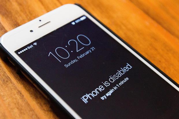 Lộ mặt iPhone phải nhận án tử trong năm 2020, đừng cố dùng mà nên tính chuyện thay máy - Ảnh 1.