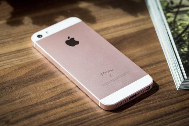 Lộ mặt iPhone phải nhận án tử trong năm 2020, đừng cố dùng mà nên tính chuyện thay máy - Ảnh 2.