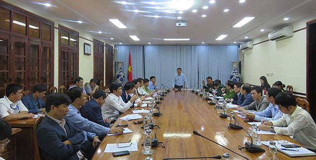 Quảng Bình lên phương án cách ly hơn 200 lao động về từ Trung Quốc - Ảnh 1.