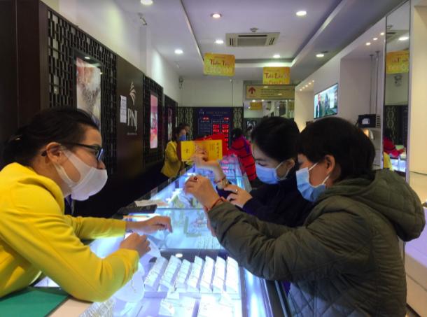 CEO PNJ - ông Lê Trí Thông: Nhu cầu về trang sức sẽ gia tăng trong năm 2020 - Ảnh 1.