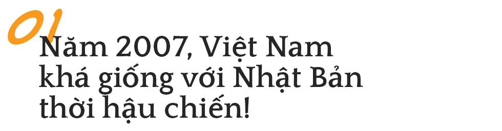 Chủ tịch CMG.ASIA Randy Dobson: Việt Nam là một thị trường tuyệt vời, nhưng cũng rất phức tạp! - Ảnh 1.