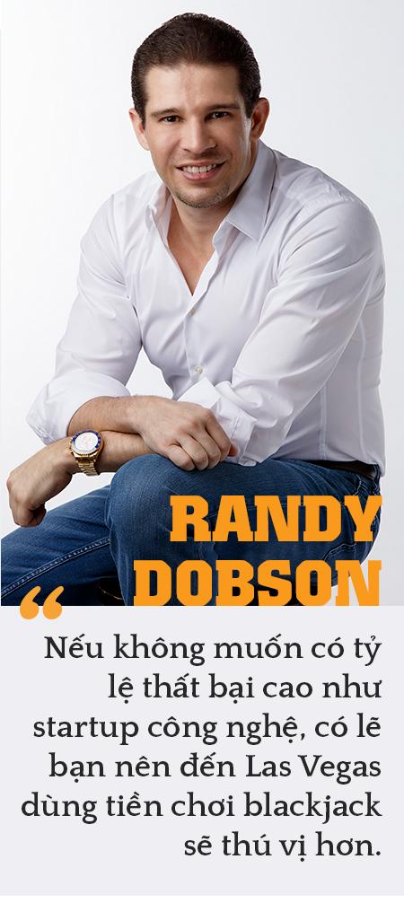 Chủ tịch CMG.ASIA Randy Dobson: Việt Nam là một thị trường tuyệt vời, nhưng cũng rất phức tạp! - Ảnh 9.