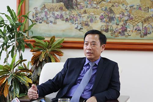 Thị trường chứng khoán Việt Nam sẽ sớm bình ổn trở lại - Ảnh 1.