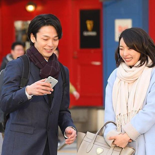 Một thế hệ Nhật Bản không tình yêu: Chỉ cần đủ điều kiện là cưới, bất kể tình cảm ra sao - Ảnh 5.
