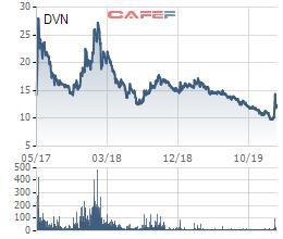 Vinapharm (DVN) báo lãi trước thuế cả năm vượt 7% kế hoạch, cổ phiếu tăng vọt những ngày đầu năm Canh Tý - Ảnh 1.