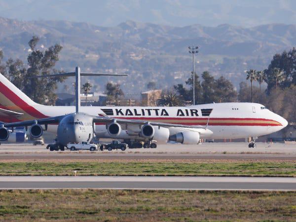 Tạm biệt, Boeing 747 - Ảnh 1.