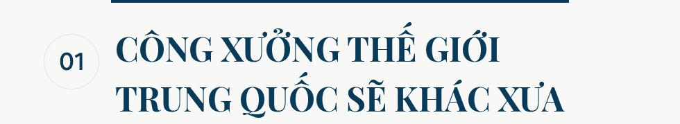 """Đại sứ Phạm Quang Vinh: Đằng sau thông tin Việt Nam được """"mời vào Bộ tứ kim cương mở rộng"""" và câu chuyện thay đổi chuỗi cung ứng toàn cầu - Ảnh 2."""