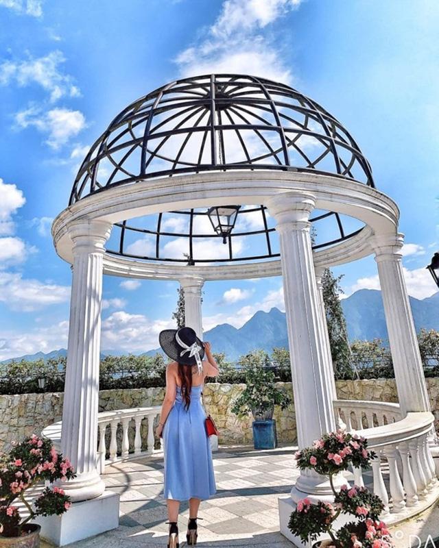 4 khách sạn 5 sao ở Sapa có view đẹp nghẹt thở: Tận hưởng dịch vụ đẳng cấp thế giới giữa không gian núi rừng Tây Bắc - Ảnh 3.