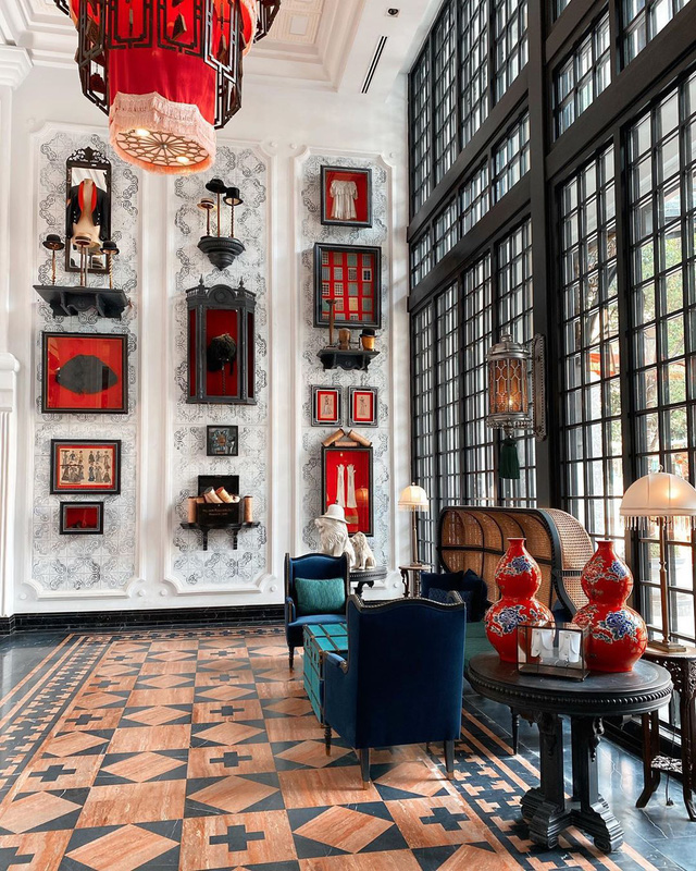 4 khách sạn 5 sao ở Sapa có view đẹp nghẹt thở: Tận hưởng dịch vụ đẳng cấp thế giới giữa không gian núi rừng Tây Bắc - Ảnh 5.