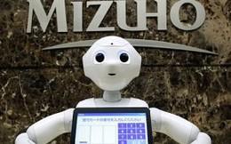 Robot Teller có thay thế giao dịch viên?